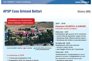 APSP Casa Grimani Buttari