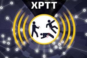 XPTT Uomo a Terra