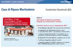 Casa di Riposo Martinsheim