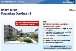 Centro Girola Fond. Don Gnocchi