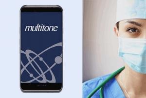 Smartphone clinico Versity