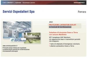 UaT in centrali sterilizzazione