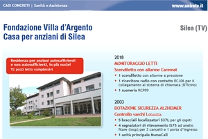 Fondazione Villa d'Argento