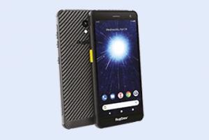 Sicurezza lavoro: smartphone DPI