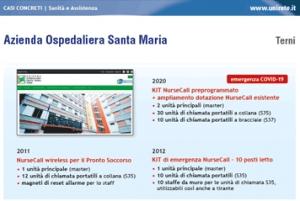 Ospedale Santa Maria - Terni